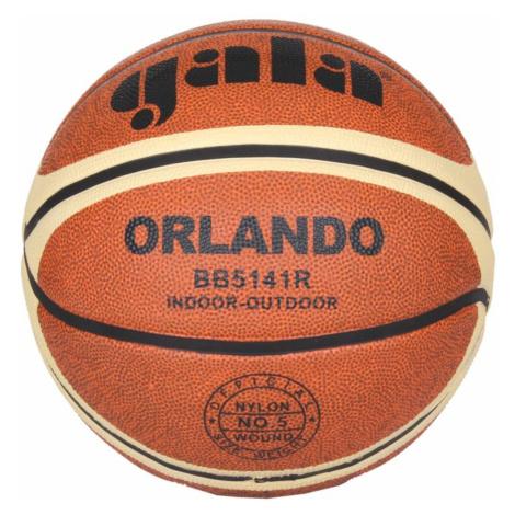 Basketbalový míč GALA Orlando BB5141R