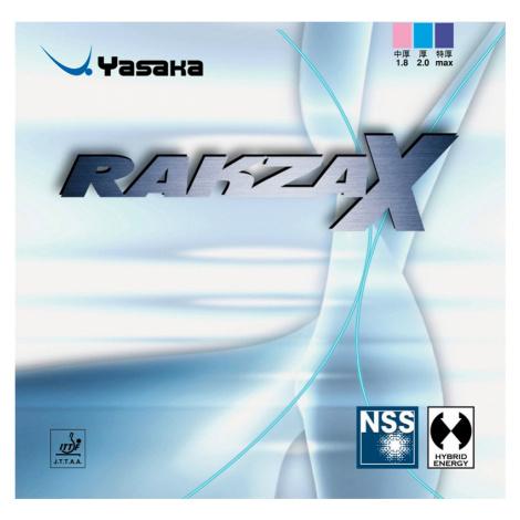 Potah Yasaka - Rakza X červená MAX