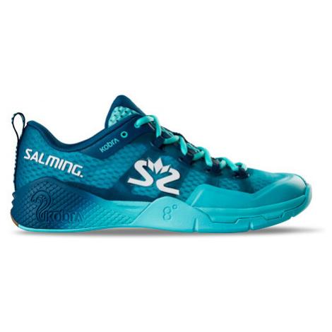 Pánská sálová obuv Salming Kobra 2 Men Navy/Blue,