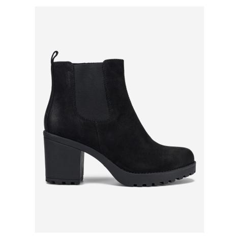 Grace Kotníková obuv Vagabond Černá