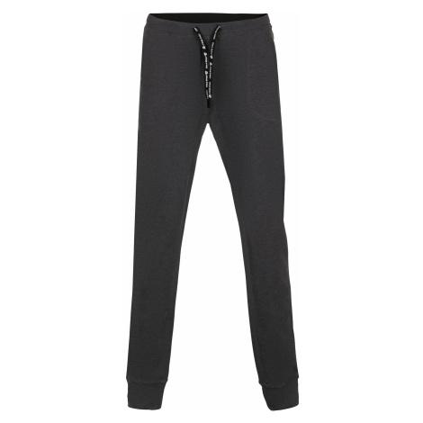 Dámské kalhoty Alpine Pro SKYLARA 2 - tmavě šedá