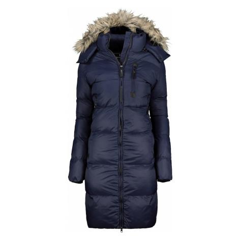Dámský zimní kabát TRIMM LUSTIC