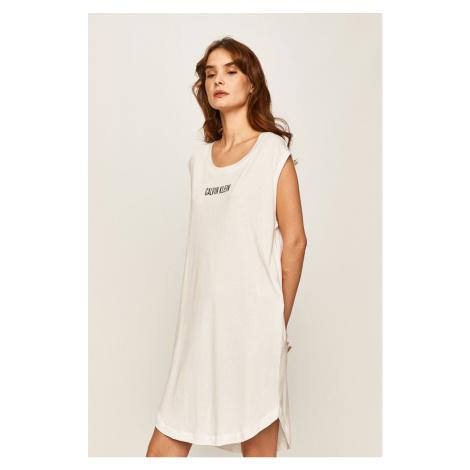 Plážové šaty KW0KW01008-YCD - Calvin Klein
