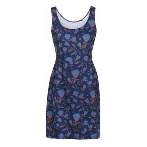 Elanda 3 dámské šaty ALPINE PRO