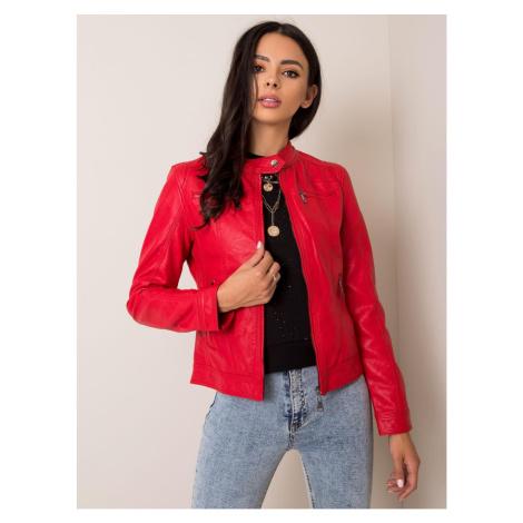 Dámská bunda Fashionhunters Leather