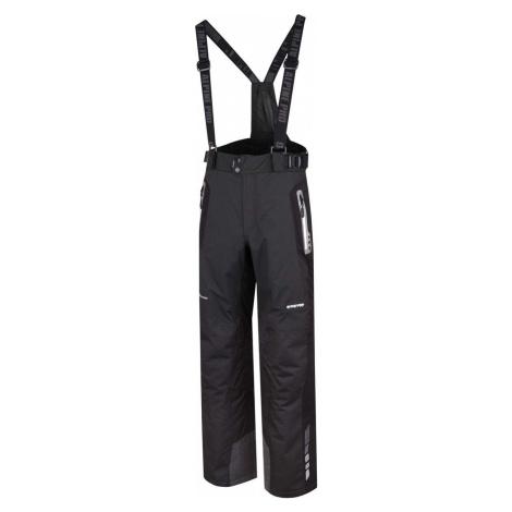 Pánské kalhoty Alpine Pro SKYRACE PT - černá