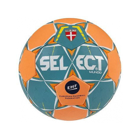 Select Mundo green-orange velikost 2