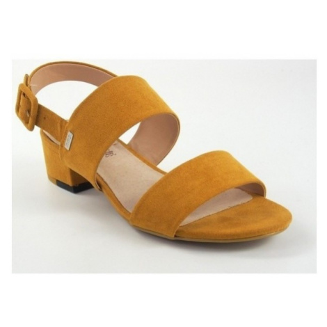 MTNG Mustard 57932 Žlutá