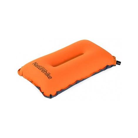 Naturehike samonafukovací komfortní polštář oranžový