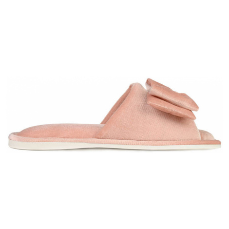 Papuče CHARM Růžové Dámské Oldcom