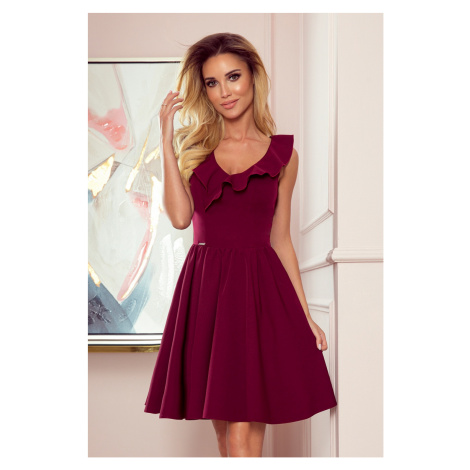 Společenské šaty model 143051 Numoco