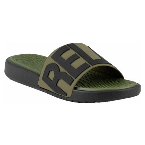 COQUI SPEEDY Pánské pantofle 7051-549 Army green