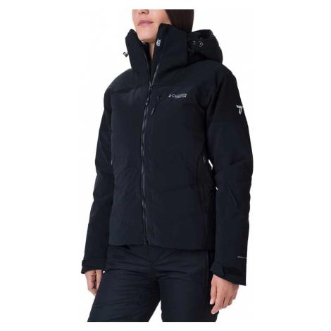 Bunda Columbia Powder Keg™ II Down Jacket - černá