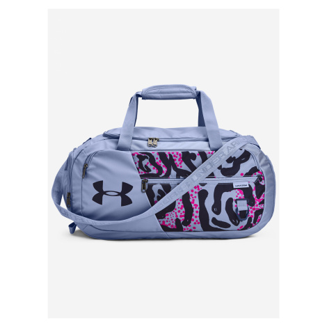 Undeniable 4.0 Small Sportovní taška Under Armour Modrá