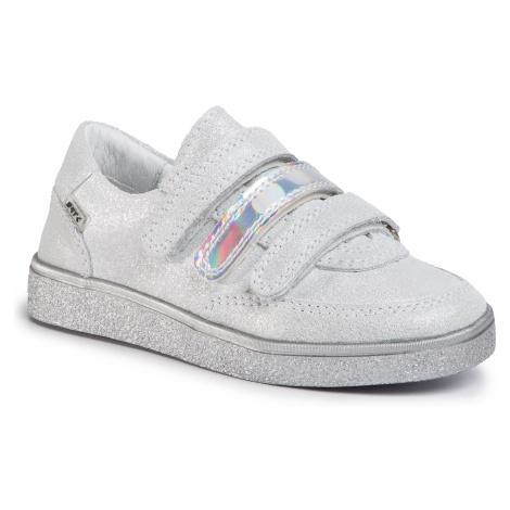 Sneakersy BARTEK - 75651/1R1 Bílá