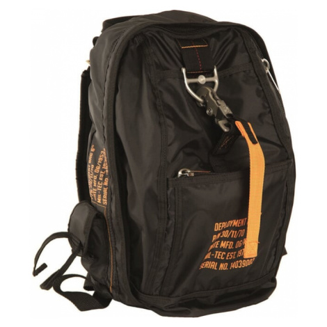 Batoh Deployment Bag 6 černý Sturm MilTec