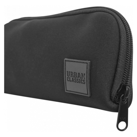 Pencil Pouch - black Urban Classics