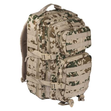 Batoh vojenský US ASSAULT PACK large Mil-Tec® - tropentarn Mil-Tec(Sturm Handels)