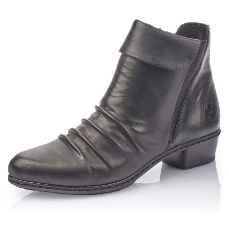 Dámská obuv Rieker Y07H4-00