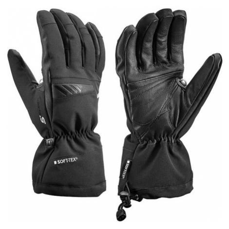 Leki SCERO S TRIGGERS černá - Sjezdové rukavice