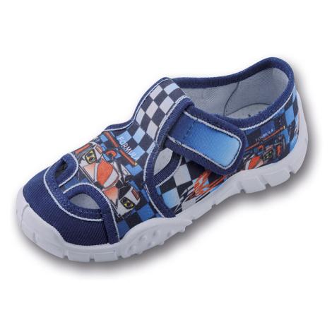 Chlapecká obuv Rogallo D-324
