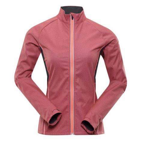 Technica 2 dámská softshellová bunda ALPINE PRO