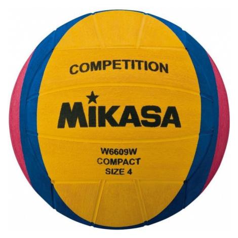 Mikasa W6609W - Dámský míč na vodní pólo