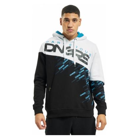Dangerous DNGRS / Hoodie Swig in black