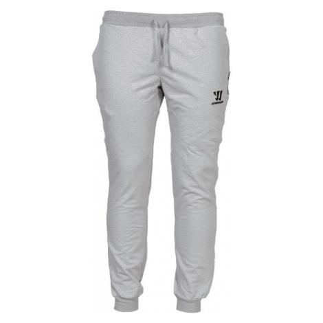 Kalhoty Warrior Alpha Sportswear Sweat Pant SR tmavě modrá
