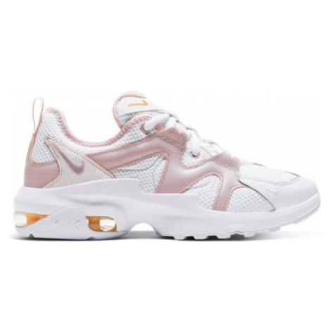 Nike AIR MAX GRAVITON bílá - Dámská volnočasová obuv