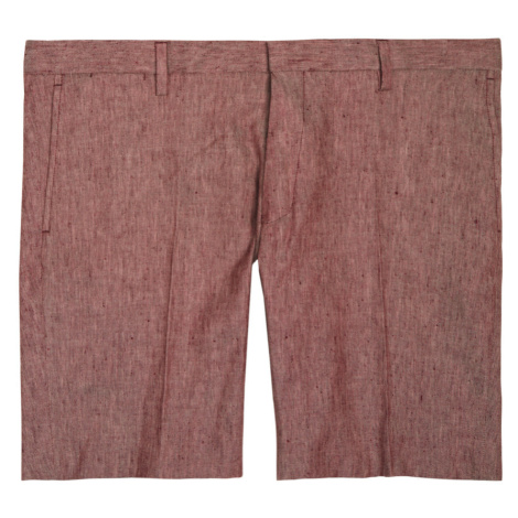 ŠORTKY GANT O2. THE STRETCH LINEN CITY SHORT