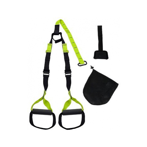 Lifefit Bodytrainer HOME III, světle zelený