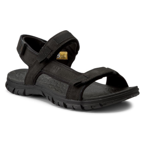 Sandály CATERPILLAR - Atchison P721278 Black