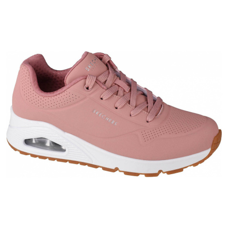 SKECHERS UNO-STAND ON AIR 73690-ROS