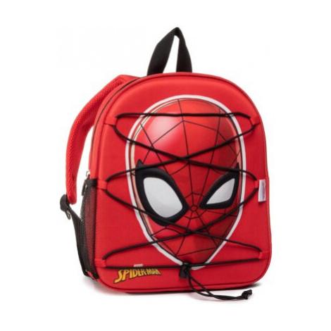 Batohy a Tašky Spiderman ACCCS-AW19-25SPRMV Textilní materiál Spider-Man