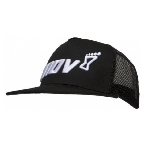 Kšiltovka Inov-8 Train Elite Trucker black/white