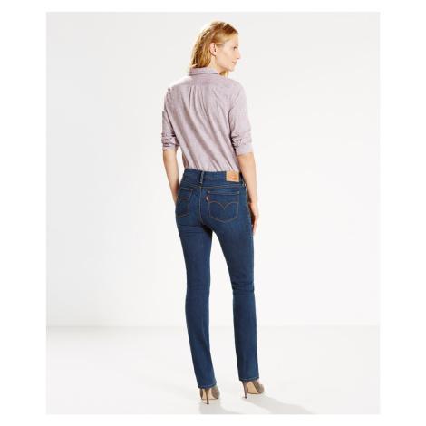 Levi´s dámské kalhoty 712 Slim 18884-0009