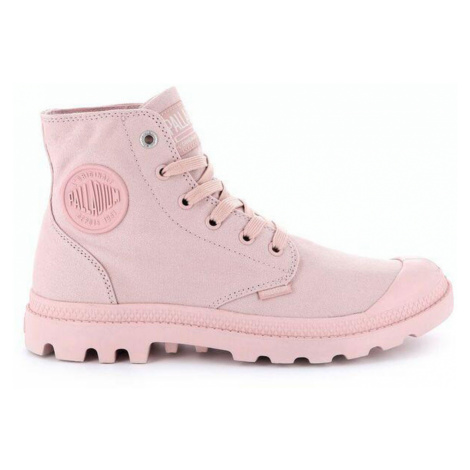 Palladium Boots Mono Chrome Peach Whip růžové 73089-638-M