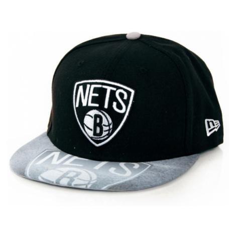 New Era Vizasketch Brooklyn Nets Cap