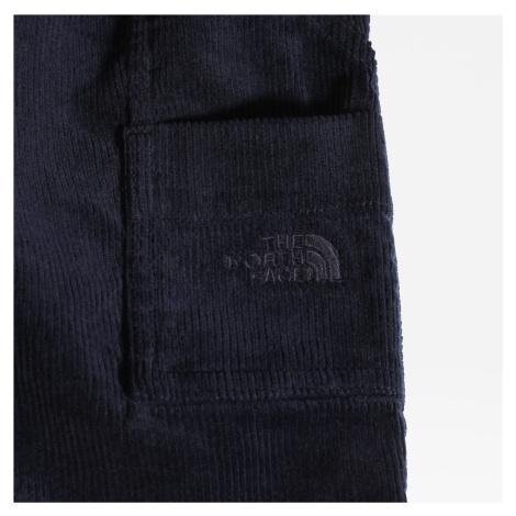 Dámské kalhoty THE NORTH FACE W BERKELEY CORDUROY PANT,AVIATOR NAVY