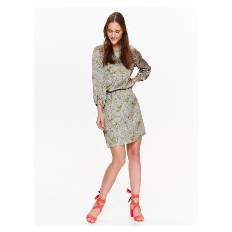 Top Secret dámské šaty s květinovým vzorem