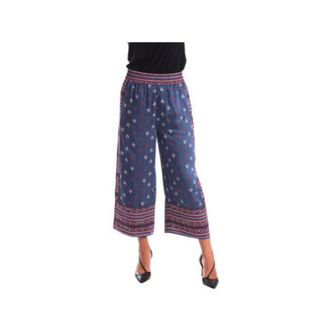 Pepe jeans PL210936 Modrá
