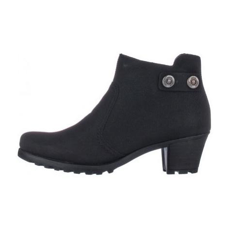 Kotníčková obuv RIEKER Y8062-00