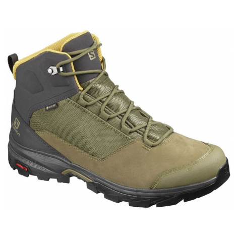 Salomon OUTward GTX 409584 zelená