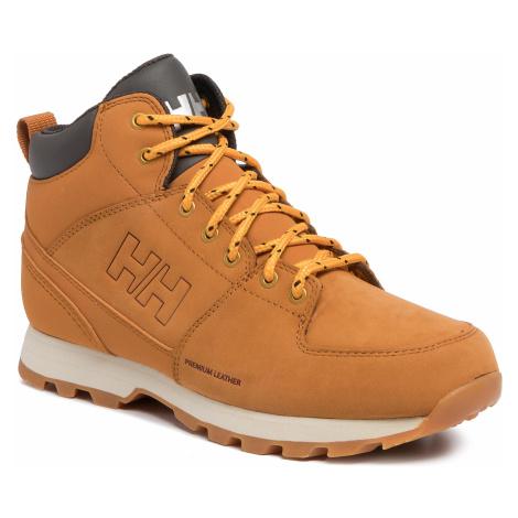 Trekingová obuv HELLY HANSEN - Tsuga 115-24.724 New Wheat/Espresso/Light Gum