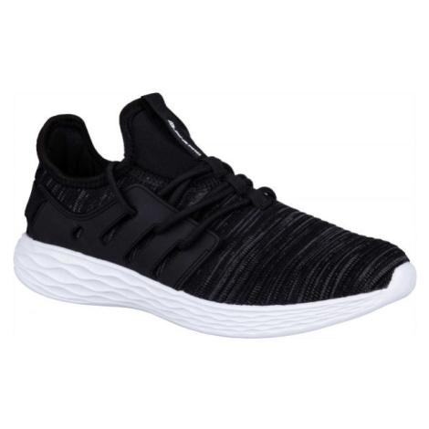 ALPINE PRO BENEBA černá - Dámská volnočasová obuv