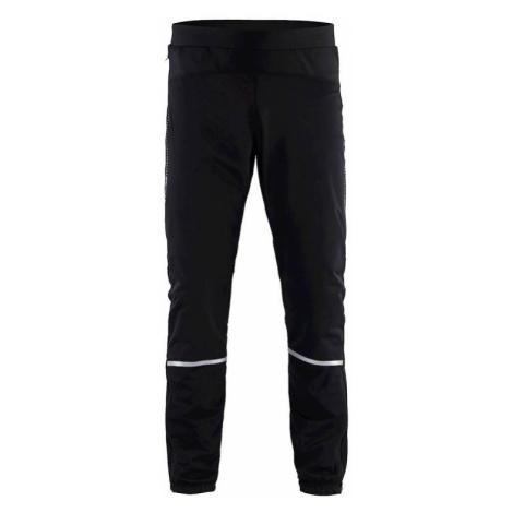 Pánské kalhoty CRAFT Essential Winter černá
