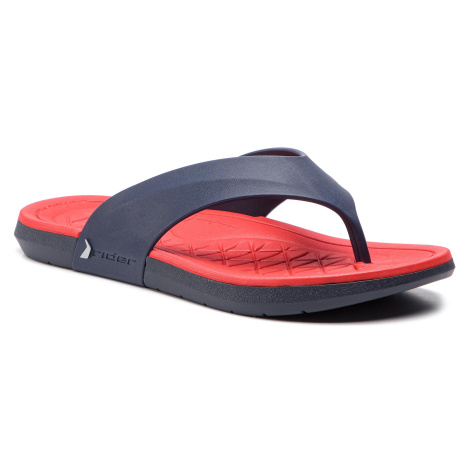 Žabky RIDER - Infinity II Thong Ad 82495 Blue/Red 24642