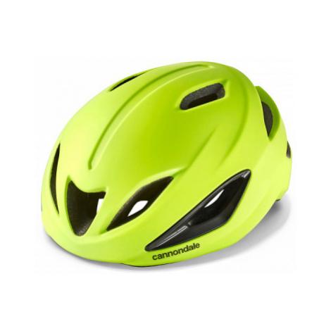 Cyklistická helma Cannondale Intake volt