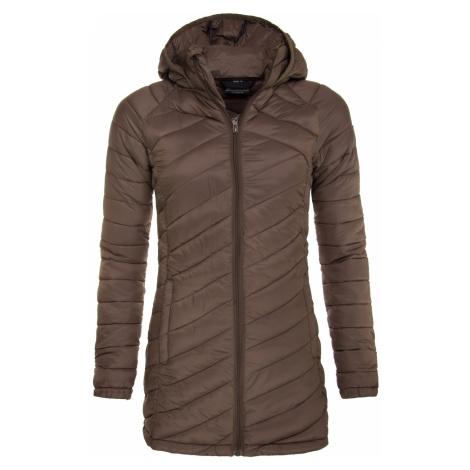 Dámsky zimný kabát TRIMM LAVENA